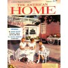 Cover Print of American Home, September 1958