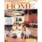 American Home, September 1958
