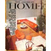 Cover Print of American Home, September 1963
