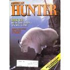 American Hunter, April 1982