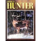 American Hunter, April 1984