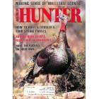 American Hunter, April 1986
