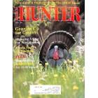 American Hunter, April 1988