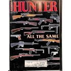 American Hunter, April 1989