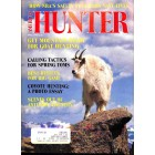 American Hunter, April 1990