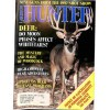 Cover Print of American Hunter, April 1992