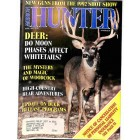 American Hunter, April 1992