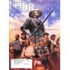 Cover Print of American Hunter, April 1993