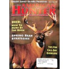 American Hunter, April 1994