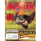 American Hunter, April 1995