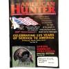 American Hunter, April 1996