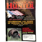 American Hunter, April 1996