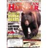 American Hunter, April 1997