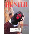 American Hunter, August 1985
