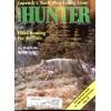 American Hunter, August 1989