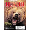 Cover Print of American Hunter, August 1990