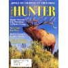 Cover Print of American Hunter, August 1991