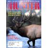 American Hunter, August 1992