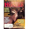 Cover Print of American Hunter, August 1995