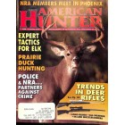 American Hunter, August 1995