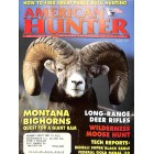 Cover Print of American Hunter, August 1996