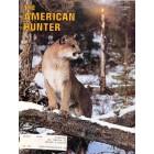 American Hunter, December 1977
