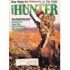 Cover Print of American Hunter, December 1987