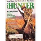 American Hunter, December 1987