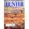 Cover Print of American Hunter, December 1988