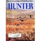 American Hunter, December 1988