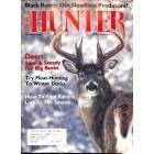 American Hunter, December 1989