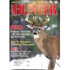American Hunter, December 1991