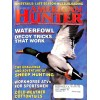 Cover Print of American Hunter, December 1995