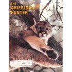 Cover Print of American Hunter, February 1977