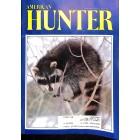 American Hunter, February 1985