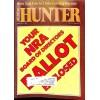 Cover Print of American Hunter, February 1988
