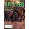 Cover Print of American Hunter, February 1990