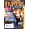 Cover Print of American Hunter, February 1993