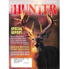 Cover Print of American Hunter, February 1994