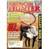 American Hunter, February 1996