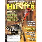 Cover Print of American Hunter, February 1997