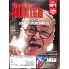 American Hunter, February 2017