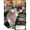 Cover Print of American Hunter, January 1993