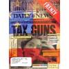 Cover Print of American Hunter, January 1994