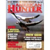 Cover Print of American Hunter, January 1995