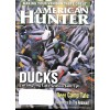 Cover Print of American Hunter, January 1999