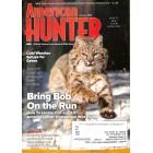 American Hunter, January 2016