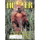 American Hunter, July 1984