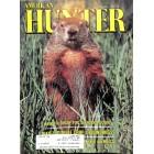 American Hunter, July 1984
