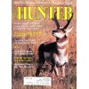 Cover Print of American Hunter, July 1986